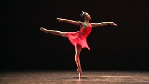 The Misty & Michela Effect On The Future Of Ballet In Africa
