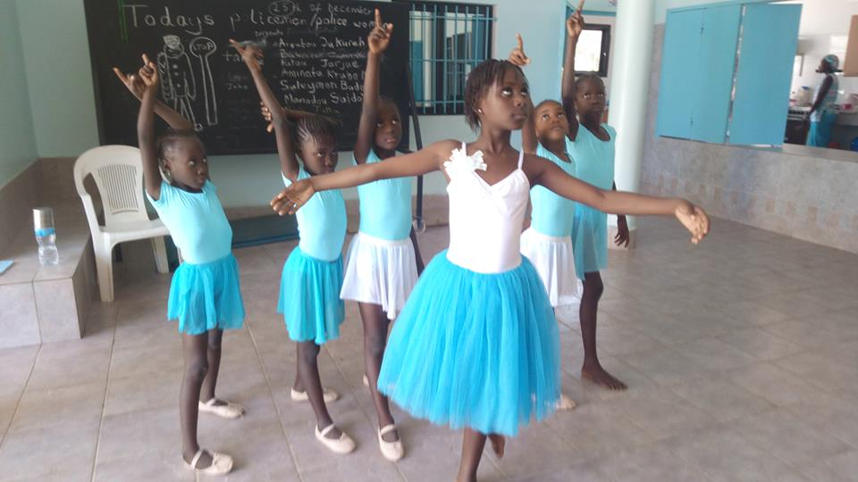 In sub Saharan Africa only one in four poor girls attends school.